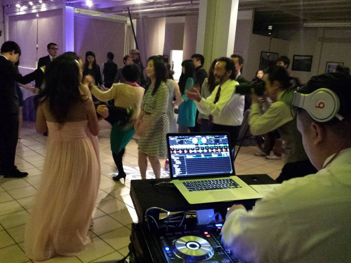 Tmx Tyliah Productions 4 51 787391 162322469245233 Union City, CA wedding dj