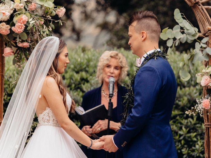 Tmx Raymonds 367 51 318391 1570921769 Calabasas, CA wedding officiant