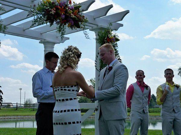 Tmx 1320281049481 Katiewedding1 Auburn Hills wedding officiant