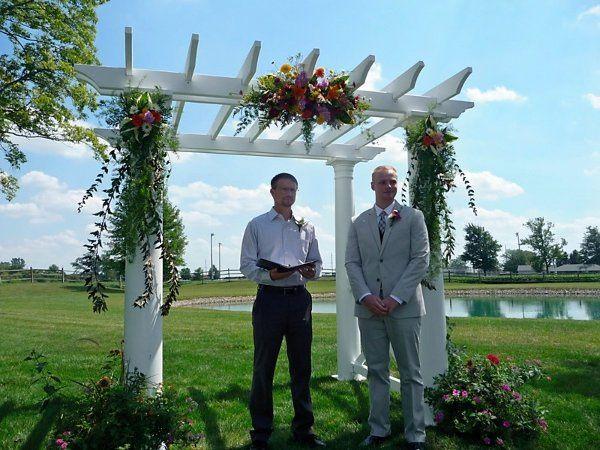 Tmx 1320281090682 Katiewedding2 Auburn Hills wedding officiant