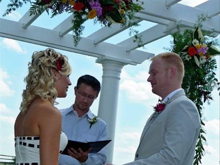 Tmx 1320281106236 Katiewedding3 Auburn Hills wedding officiant