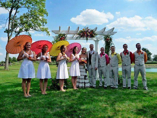 Tmx 1320281126313 Katiewedding4 Auburn Hills wedding officiant
