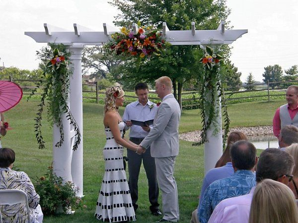 Tmx 1320281176685 Katiewedding7 Auburn Hills wedding officiant