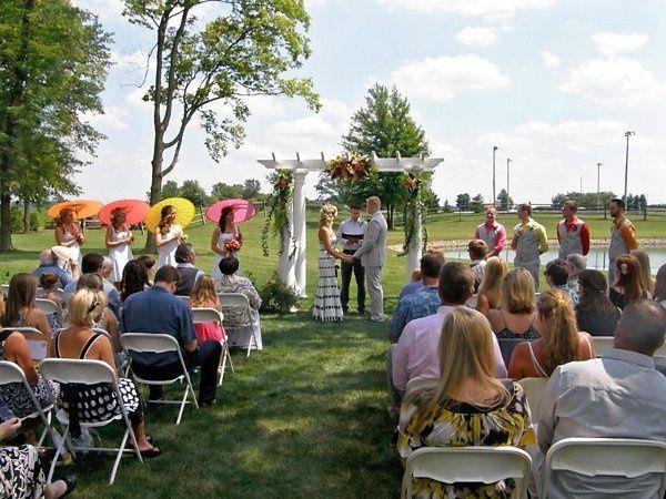 Tmx 1320281208447 Katiewedding5 Auburn Hills wedding officiant