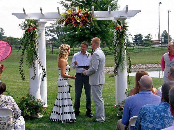 Tmx 1320281219757 Katiewedding8 Auburn Hills wedding officiant