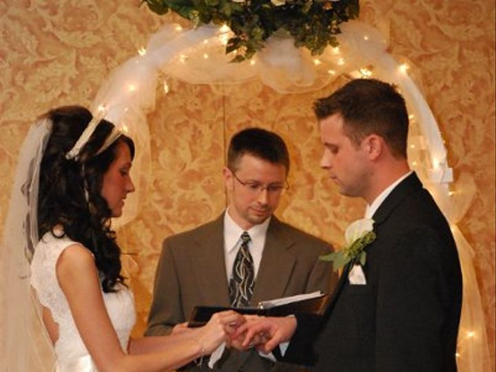 Tmx 1320281587621 DSC6666 Auburn Hills wedding officiant