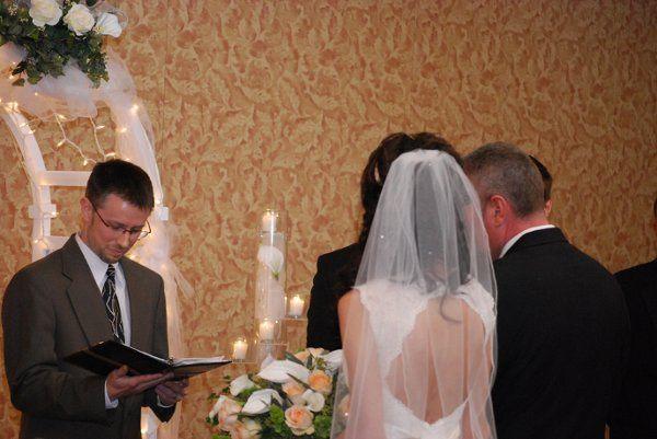 Tmx 1320281632518 DSC6651 Auburn Hills wedding officiant