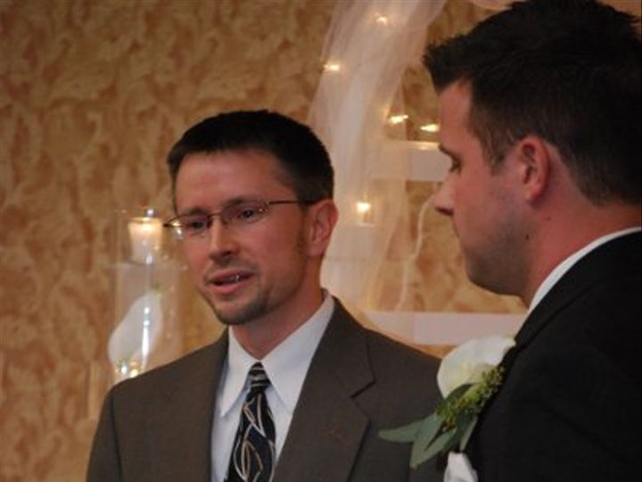 Tmx 1320281662533 DSC6648 Auburn Hills wedding officiant