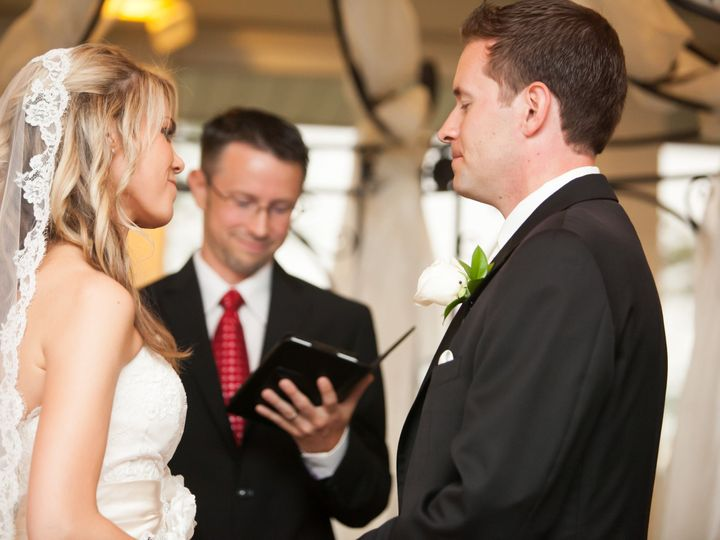 Tmx 1389577829333 Wedding 74 Auburn Hills wedding officiant