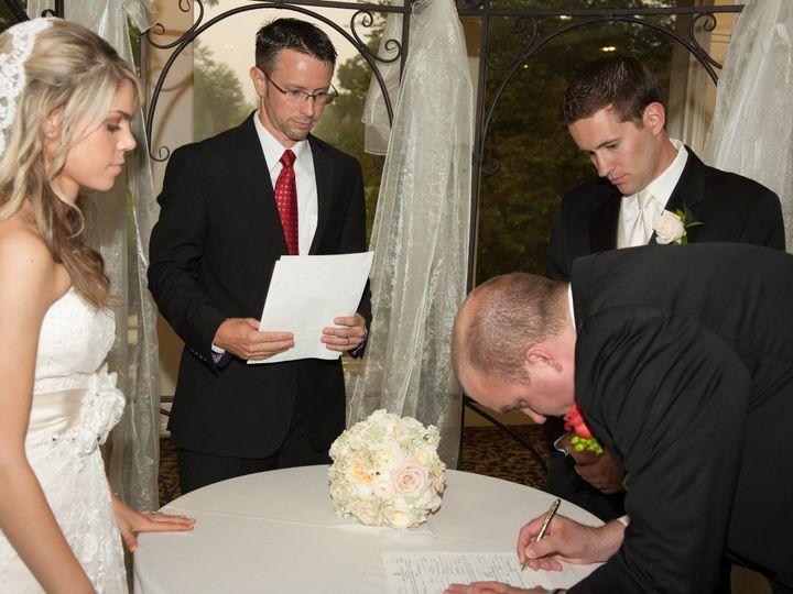 Tmx 1389577857919 Wedding 81 Auburn Hills wedding officiant