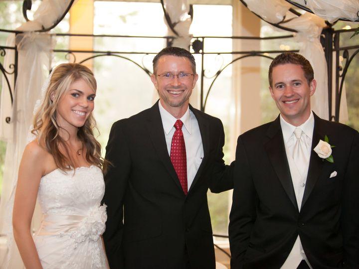 Tmx 1389577887747 Wedding 82 Auburn Hills wedding officiant