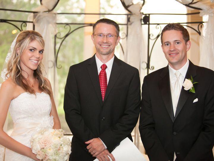 Tmx 1389577911865 Wedding 82 Auburn Hills wedding officiant