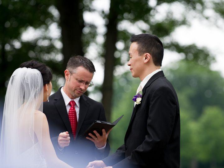 Tmx 1389578058448 Jennifer And Steve 40 Auburn Hills wedding officiant