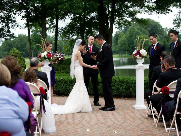 Tmx 1389578079946 Jennifer And Steve 47 Auburn Hills wedding officiant