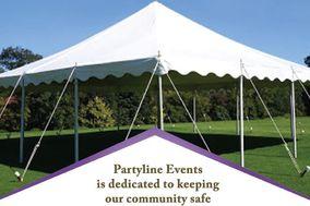 Partyline Event Rentals