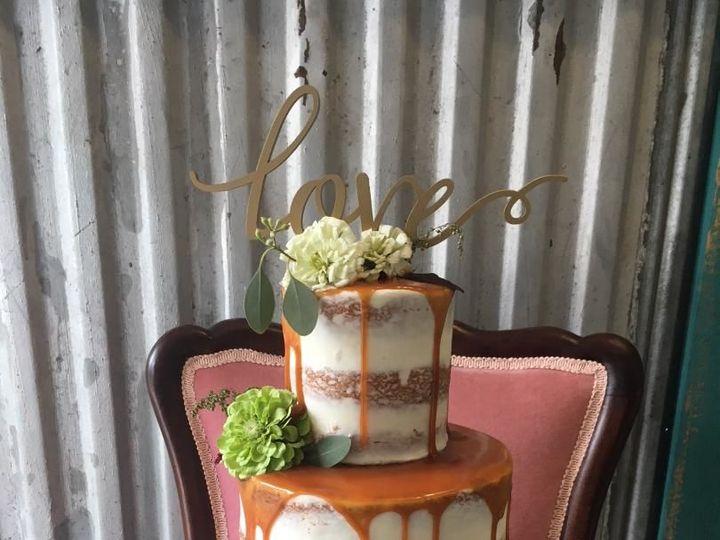 Tmx 1508966963 71630ab69692a436 Naked Schuylerville, NY wedding cake