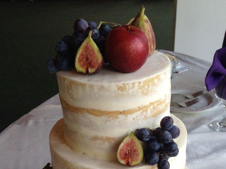 Tmx 1509063514660 49efd865 2dd5 4015 A664 Cf26155b9c51 Schuylerville, New York wedding cake