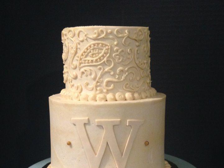 Tmx 1509063557445 2080de3c 23f3 402d 80bb 553be5beec98 Schuylerville, NY wedding cake