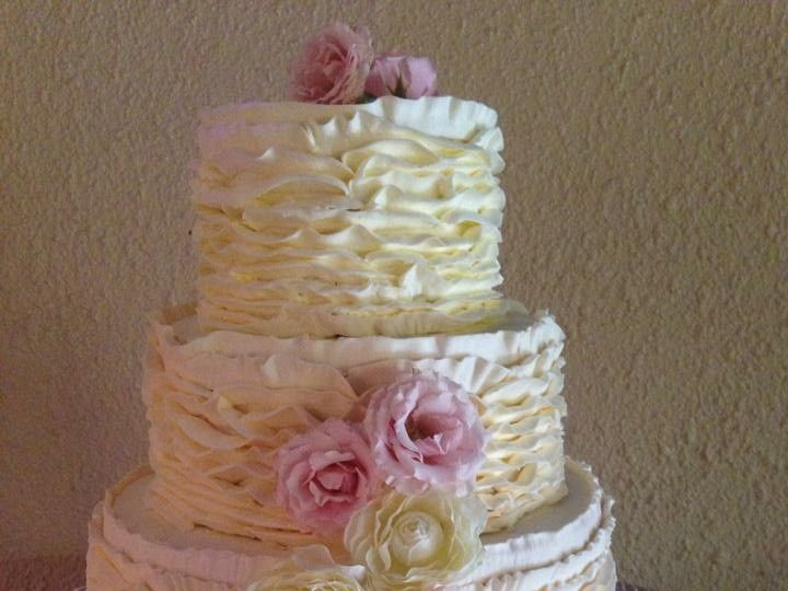 Tmx 1509063570010 80b99194 7aec 4f21 A12b Da27c1b488c9 Schuylerville, New York wedding cake