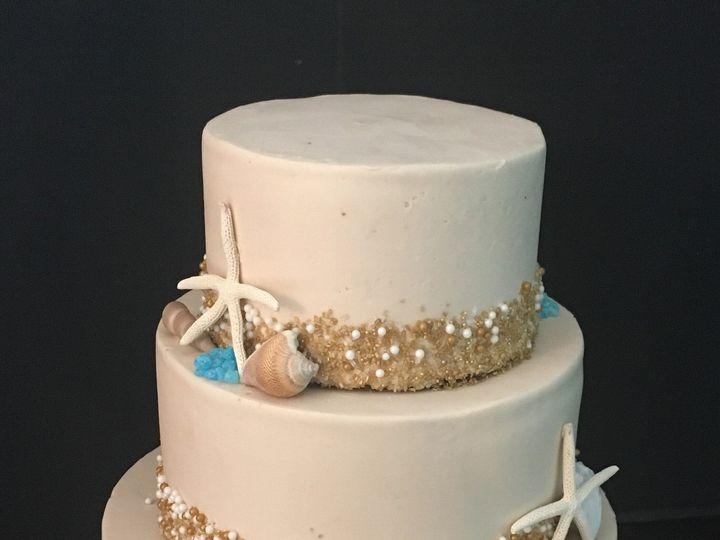 Tmx 1509063695791 022d2fb9 82d3 4e69 A773 8787258f8296 Schuylerville, New York wedding cake