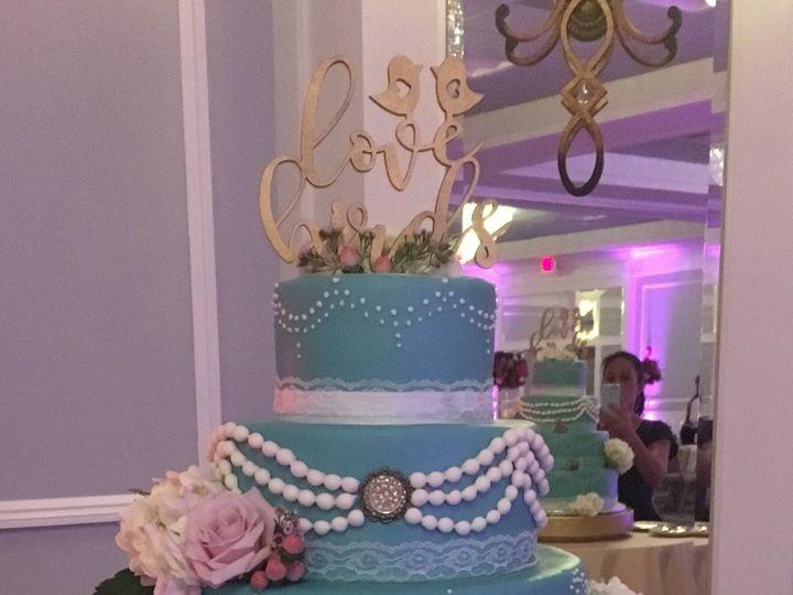 Tmx 1509063794395 C7b79280 818a 426e Acf1 C5513f17f168 Schuylerville, New York wedding cake