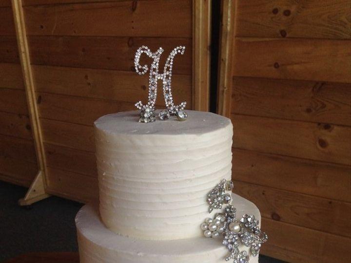 Tmx 1510600826209 800x8001509063528882 C14272c4 D63a 4b59 9774 F99a7 Schuylerville, NY wedding cake