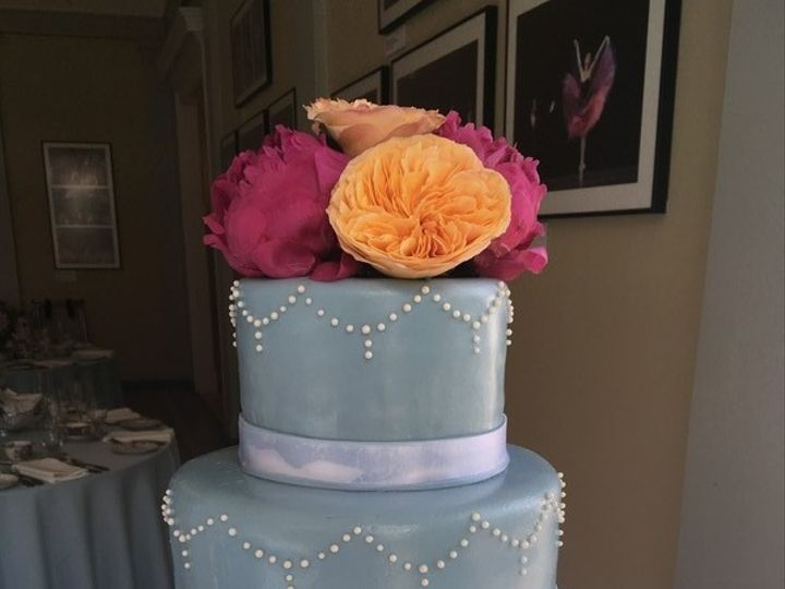 Tmx 1510600842501 800x8001509063710161 F989a451 67a3 460f B9ba 5e6a4 Schuylerville, NY wedding cake