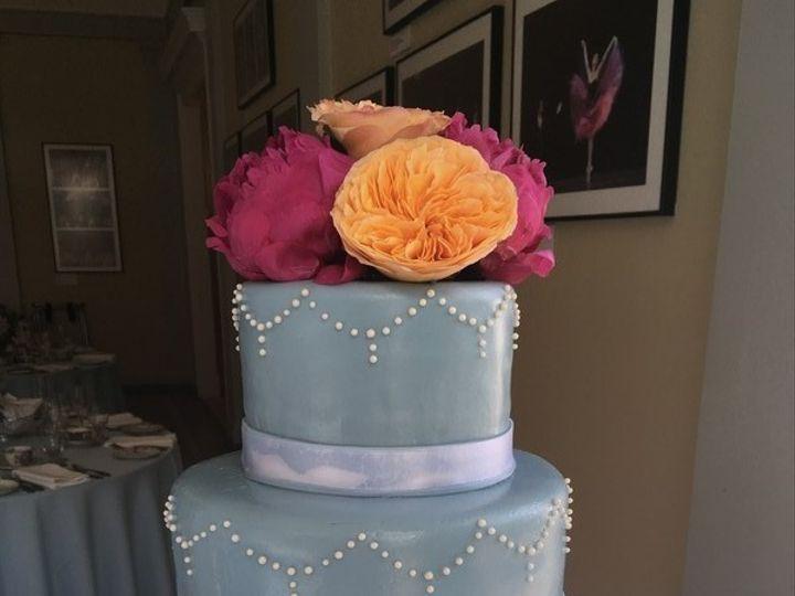 Tmx 1510600842501 800x8001509063710161 F989a451 67a3 460f B9ba 5e6a4 Schuylerville, New York wedding cake