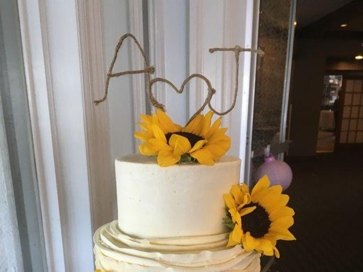 Tmx 1510600850330 800x8001509063730982 94536fea 4201 43a0 Ba23 5a265 Schuylerville, NY wedding cake