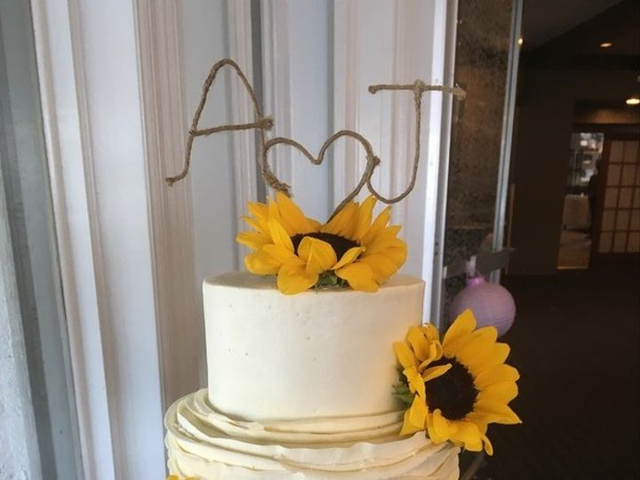Tmx 1510600850330 800x8001509063730982 94536fea 4201 43a0 Ba23 5a265 Schuylerville, New York wedding cake