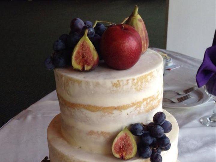 Tmx Fall Fruit 51 410491 160996826330159 Schuylerville, NY wedding cake