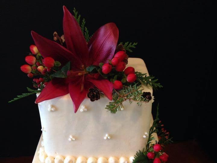 Tmx Holiday 51 410491 160996826851861 Schuylerville, NY wedding cake