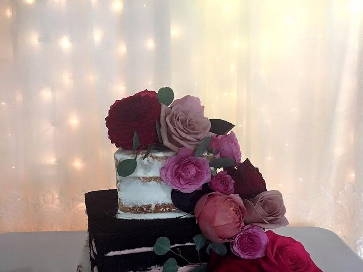 Tmx Naked Choc 51 410491 160996836119344 Schuylerville, NY wedding cake