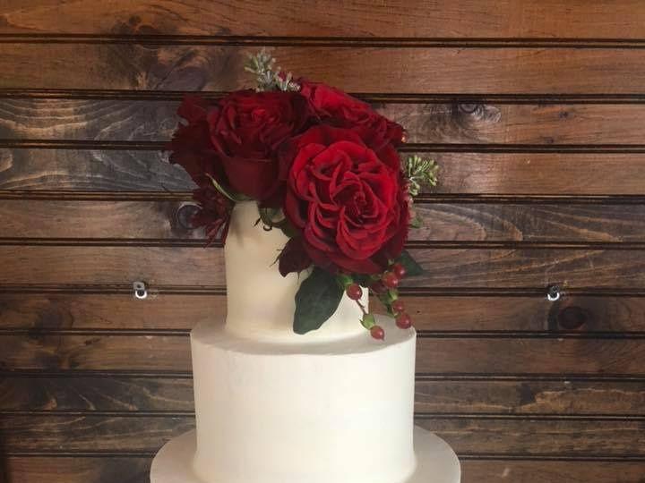 Tmx Red 51 410491 160996835767757 Schuylerville, NY wedding cake