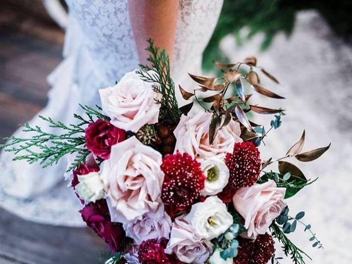 Tmx Ww10 51 620491 Tunkhannock, PA wedding florist