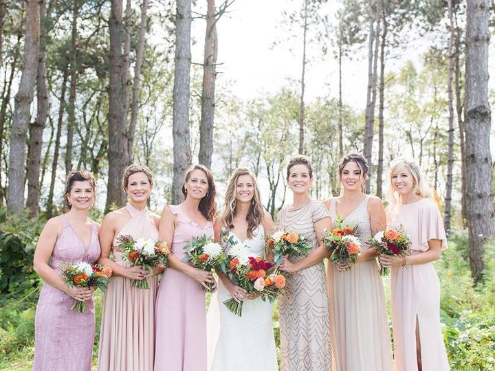Tmx Ww15 51 620491 Tunkhannock, PA wedding florist