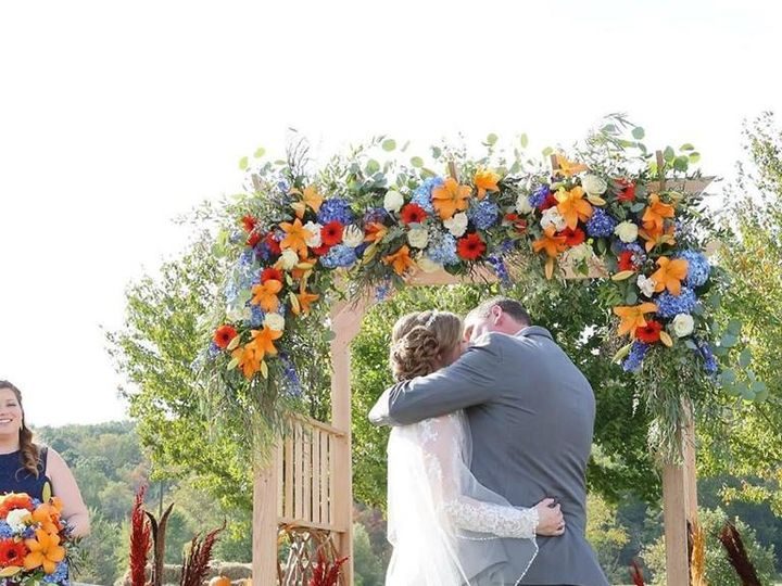 Tmx Ww18 51 620491 Tunkhannock, PA wedding florist