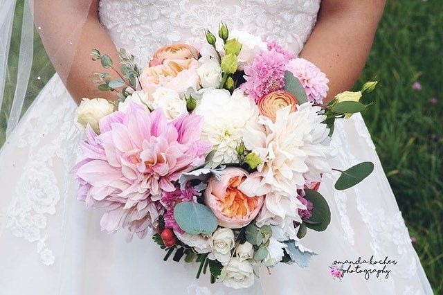 Tmx Ww20 51 620491 Tunkhannock, PA wedding florist