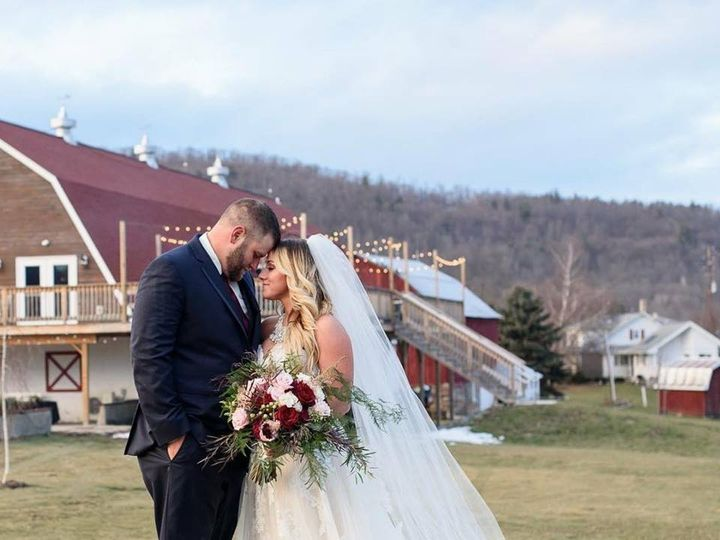 Tmx Ww2 51 620491 Tunkhannock, PA wedding florist