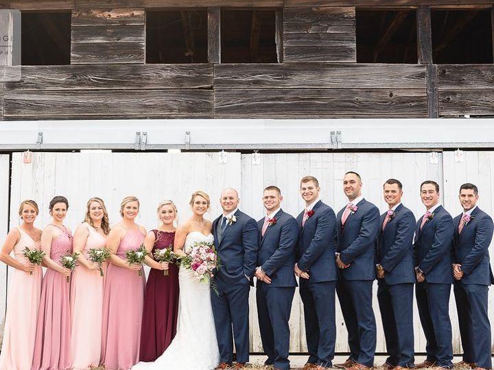 Tmx Ww9 51 620491 Tunkhannock, PA wedding florist