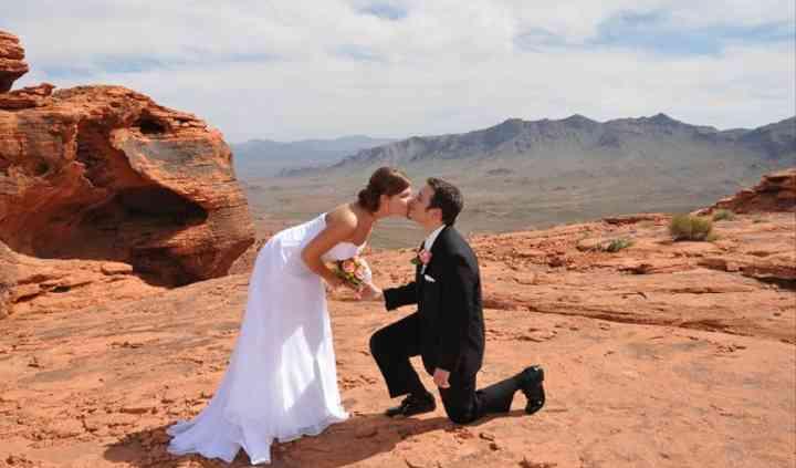 Maverick Helicopters Weddings