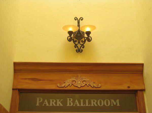 Park ballroom