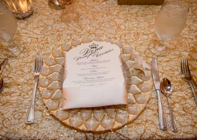 Tmx 1520732442 E76d41bc4c17c43d 1520732440 928e67475d140a99 1520732440038 3 Napkins Allen, Texas wedding planner