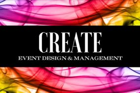 CREATE Event Design