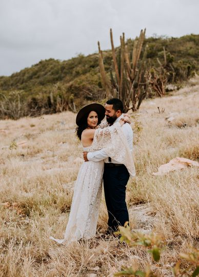 Puerto Rico elopements