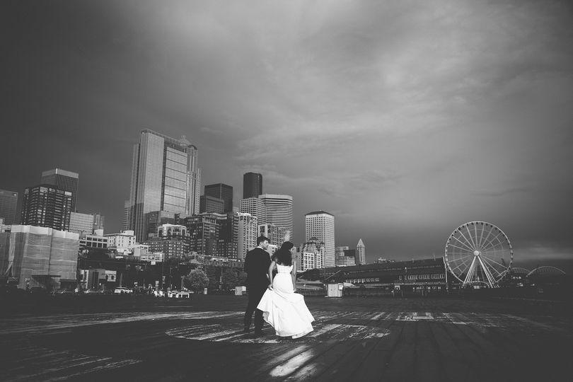 seattle wedding brittrenephoto 1
