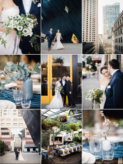San Francisco Wedding g