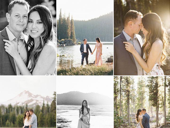 Tmx Bend Or Engagement Highilght 51 181491 1565387830 Bend, Oregon wedding photography