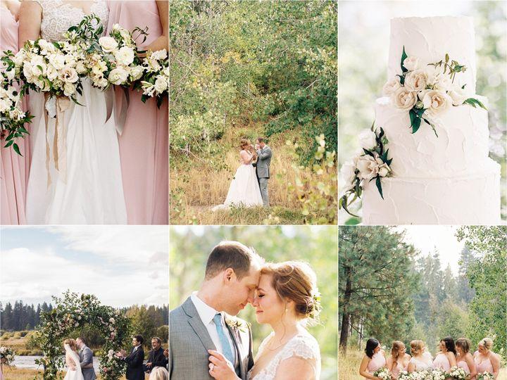 Tmx Lauren And Andrew Insta 51 181491 1565388148 Bend, Oregon wedding photography