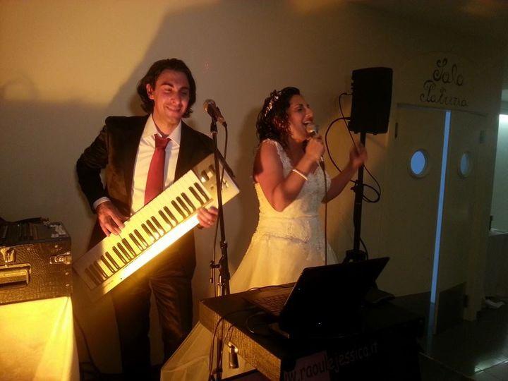 Villa Patrizia (PT) Wedding
